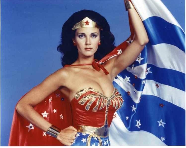 La mujer maravilla ocupa la posición número 2 de nuestro top ten de las series de superhéroes