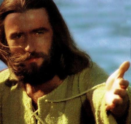 Jēzus filma