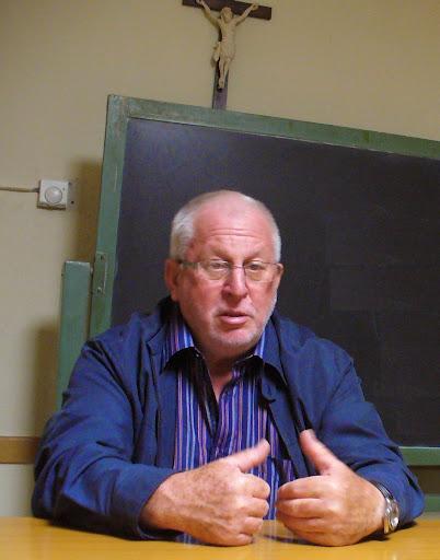 P. Ugo Montagner