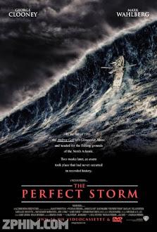 Cơn Bão Kinh Hoàng - The Perfect Storm (2000) Poster