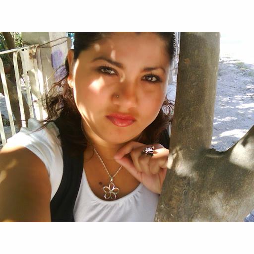 Patricia Soberanis