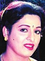 Bangladeshi Actress Shabana Thumbnail