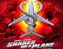 فيلم Snakes on a Plane