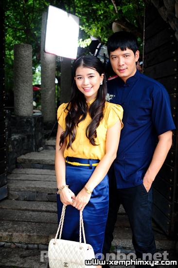Đồng Tiền Đen kênh SCTV14 - Trọn Bộ