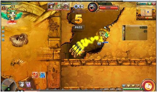 Gunny 3.2 chuẩn bị ra mắt game thủ Việt Nam 3