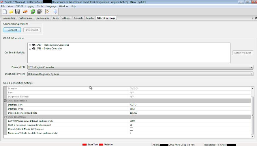 Drivetrain Dash Command data log graphs - Page 6 - North