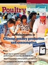 Free Subscription & download - Poultry International June 2013