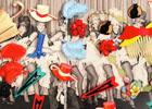 ファッションブランド・PAMEO POSE (パメオ ポーズ) がセレクトするデッドストックアクセサリーシリーズ「TIME TRAVEL」が発売