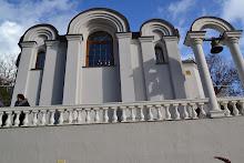 Храм УГКЦ в Ялті