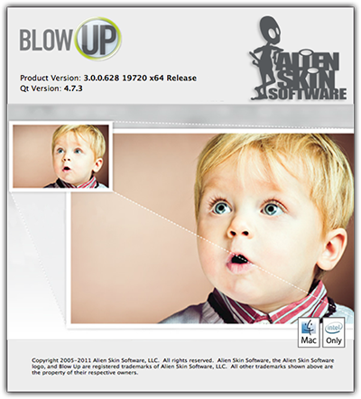 Alien Skin Blow Up v3.0.0.672 Ảnh 01