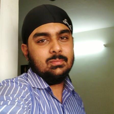 Kamaldeep Singh Photo 18