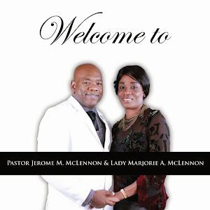 Pastor Jerome M. McLennon