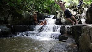 Hike around Finca Neblina del Bosque - La Rampla, Nicaragua