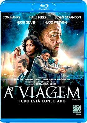 Filme Poster A Viagem BDRip XviD Dual Audio & RMVB Dublado