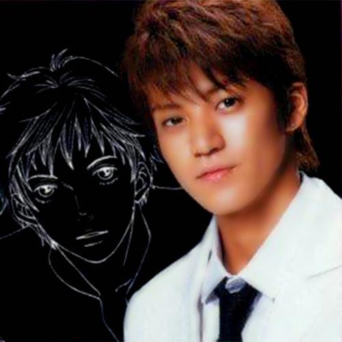 Hanazawa Rui (花沢類)