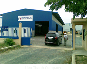 Lien Thanh company