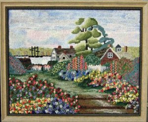 Mary's English Garden