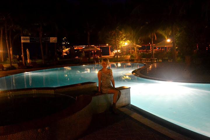 Отель в Муйне