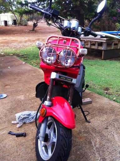 Ruckus Clone GY6 Won't Start | Adventure Rider