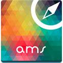 Amsterdam Offline Kaart Gids App voor Android