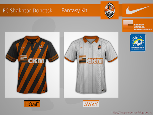 football wallpapers shakhtar donetsk