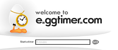 Technology rocks seriously online timers and clocks eggtimer is such a simple and fun timer publicscrutiny Choice Image