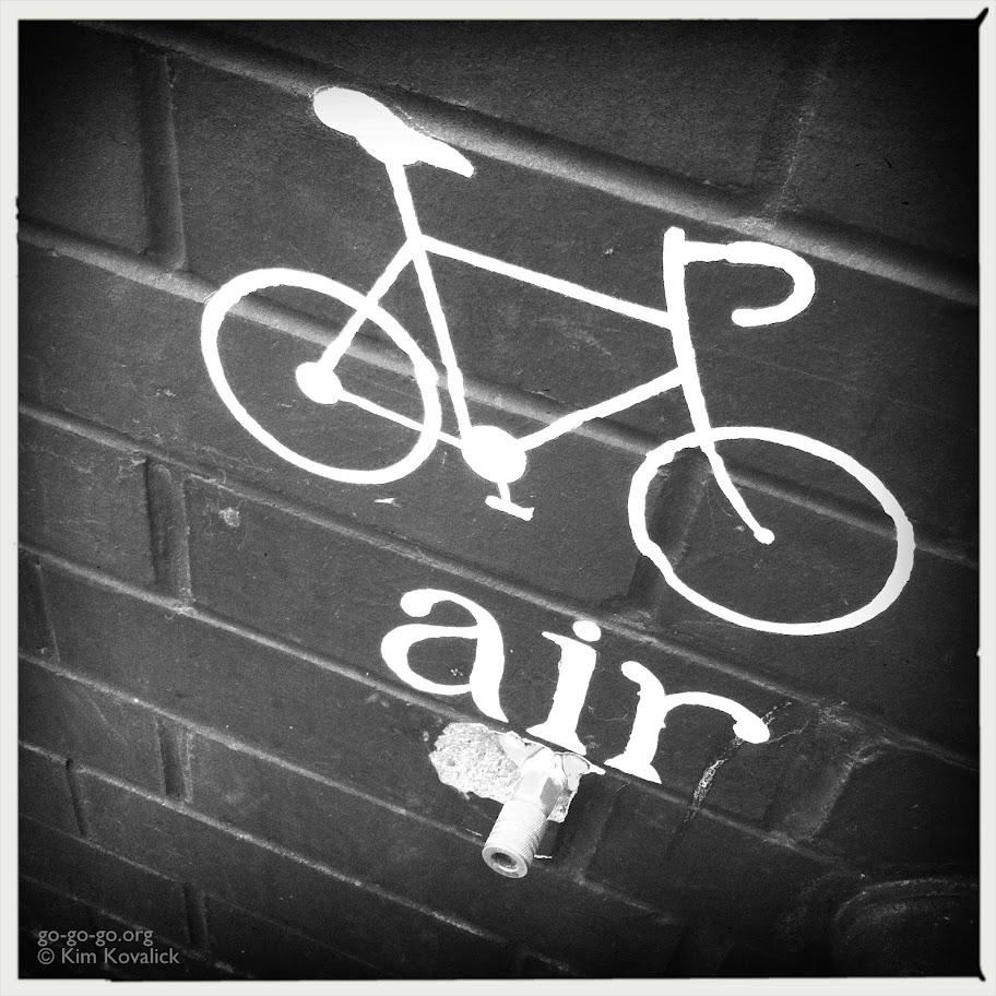 Everyday Photo: Free Air by Kim Kovalick
