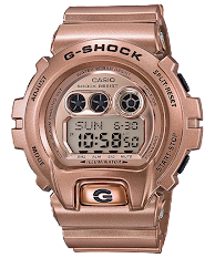 Casio G-Shock : GD-100MS-3