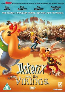 Asterix Chống Hải Tặc - Asterix And The Vikings - 2006
