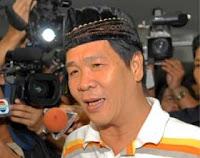 Anton Medan Masuk Islam