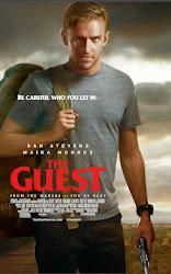 The Guest - Vị khách không mời