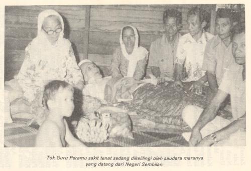 Malay remaja kota - 1 part 2