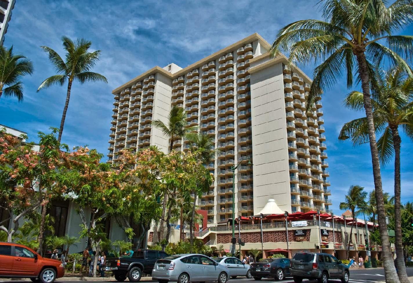 Waikiki Beach Wallpaper Hd: Best Beach Pictures