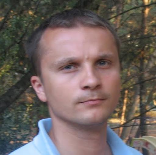 Marcin Wujec Photo 4