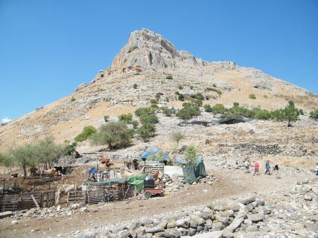 בית הכנסת העתיק בואדי חמאם