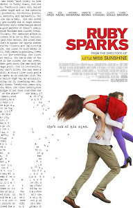 Cô Gái Trong Mơ - Ruby Sparks poster
