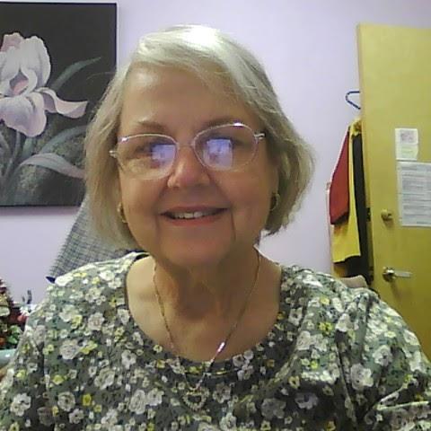 Melinda Fain