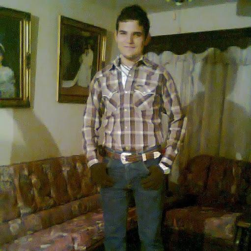 Ramon Alfaro