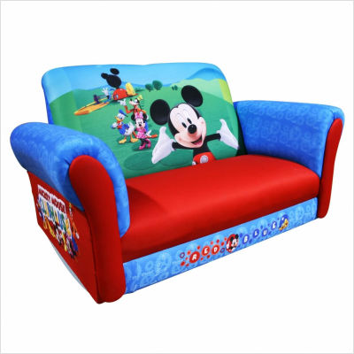 mickey mouse clubhouse bedroom set. Disney Mickey Mouse Clubhouse Toddler Sofa  Chair and Ottoman 3 piece clubhouse furniture setFeatures Minnie Donald Goofy PlutoFabric cleans Club House Piece Juvenile Kids Beds