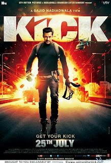 Cảnh Sát Siêu Hạng - Kick - 2014