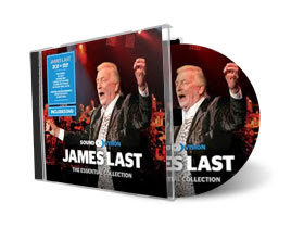 James Last – The Essential Collection