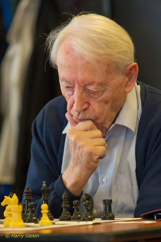 Joseph Grooten