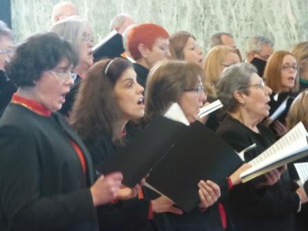 Concerto de Reis na Igreja Paroquial - 11 de Janeiro de 2014 20140111_038