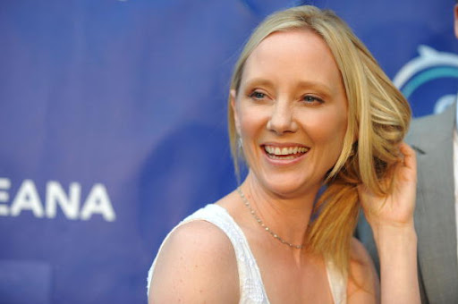 Anne Heche Trash Talks Ex Husband Cover