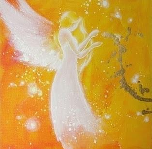 Rytualy anielskie Marii Bucardi