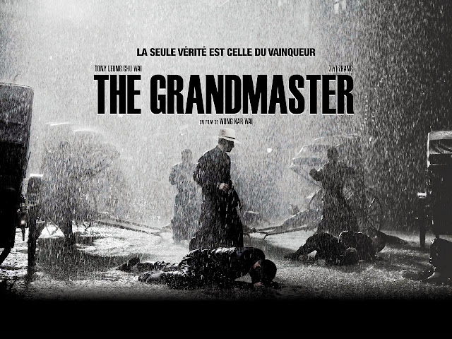 The Grandmaster Yut doi jung si Wallpaper