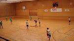 HFL 1/4 Pokal Spiel g. IF Litenborg