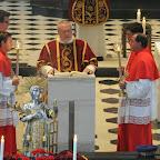 Heiliger Laurentius - Patrozinium der Stiftskirche Wilten - 10. August 2014