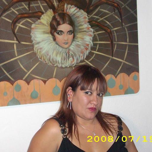 Celina Rosas