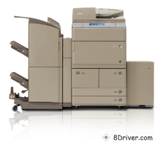 Get Canon iR-ADV 6275 Printers driver software and launch